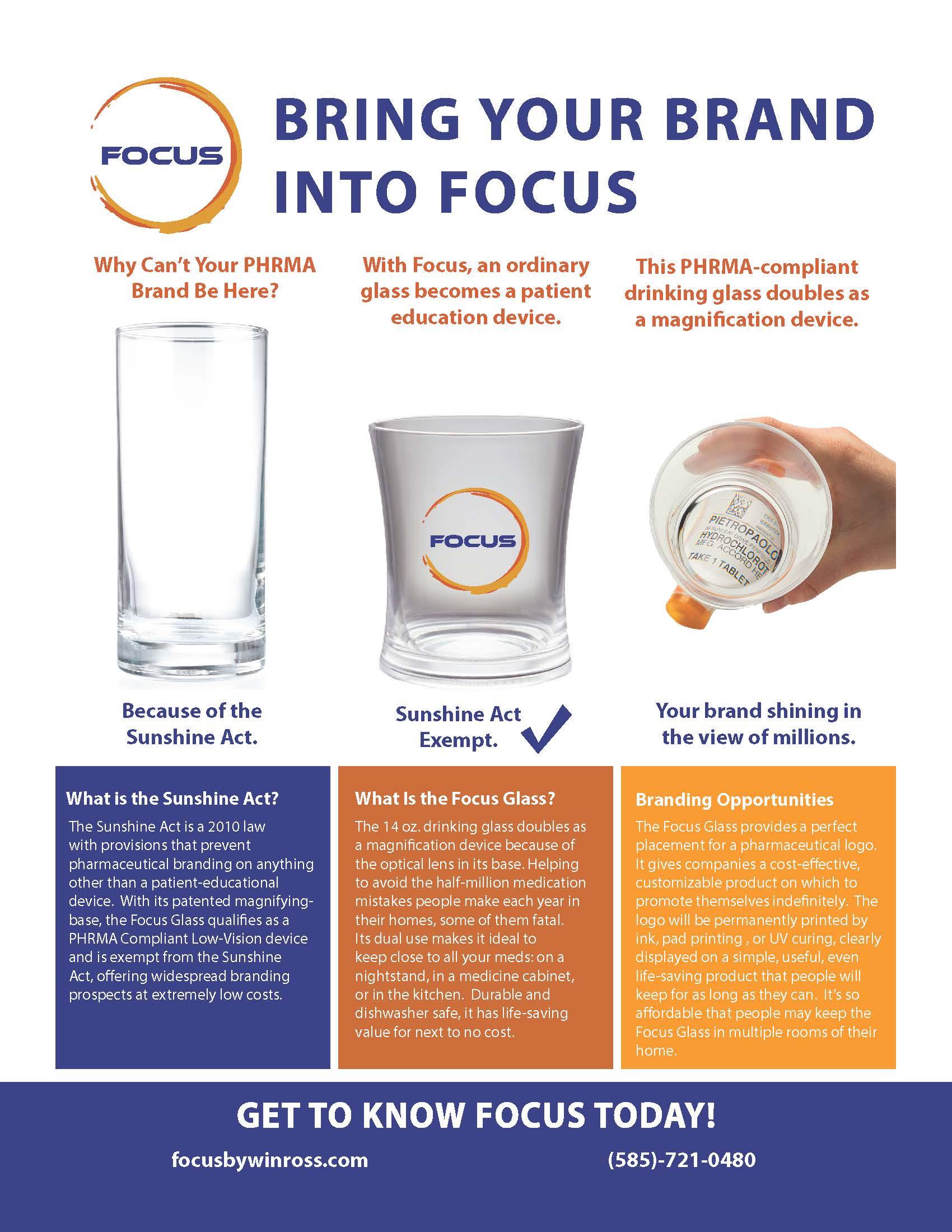 focus sell sheet 2